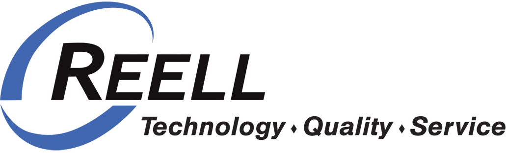 Reell Precision Manufacturing logo
