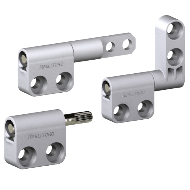 Reell RT Series Position Hinges