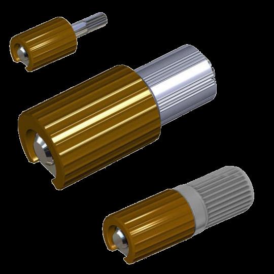 Reell TI-300 Series Torque Inserts
