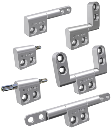 Position Hinges 187 Reell