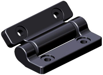 Reell MH15 Position Hinge