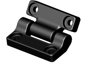 Reell MH12 Position Hinge