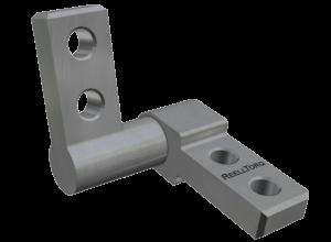 Reell PHA 8mm Position Hinge